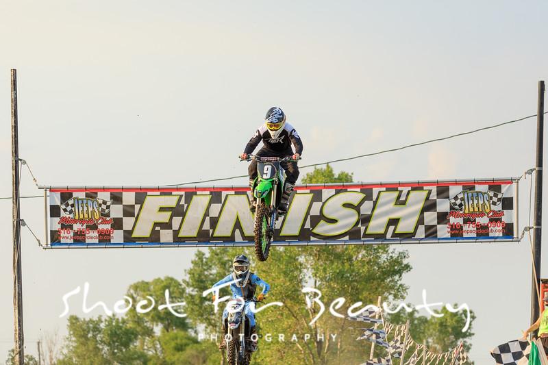 Aaron Freislinger - SX2020