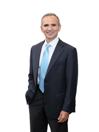 NCI Dr. Henry Rodriquez
