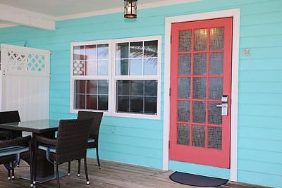 Hideaway Villa #34 - Palm Bay, Exuma, Bahamas.