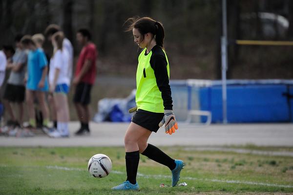 2015/16 AHS Soccer