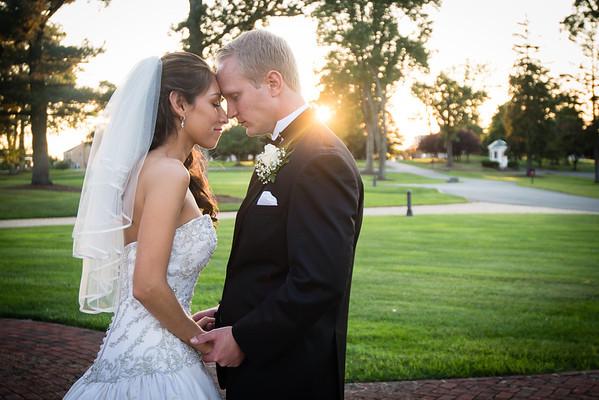 Tatiana and Jeff - Loudoun County Wedding