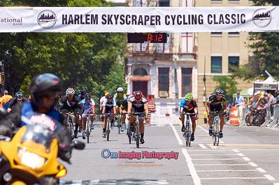 Harlem Skyscraper Cycling Classic 6/19/16