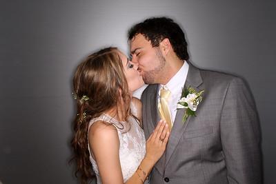 Brandi & Matt's Wedding