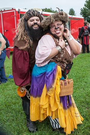 Mid-South Renaissance Fair 2016