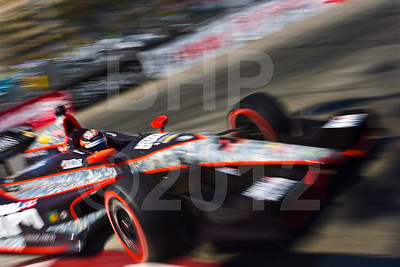 IndyCar Grand Prix of Long Beach 2012 images photos Final