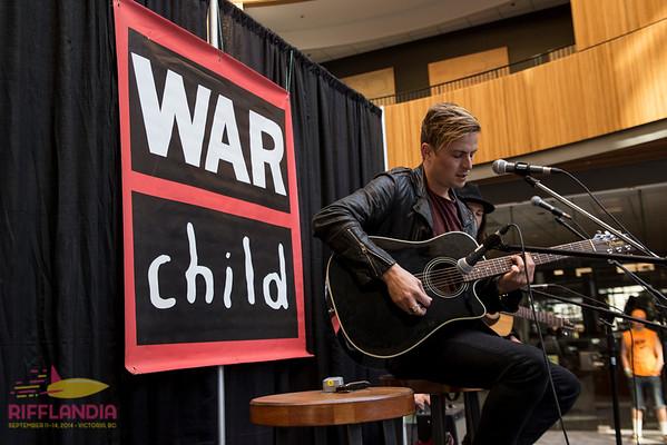 War Child - Saturday