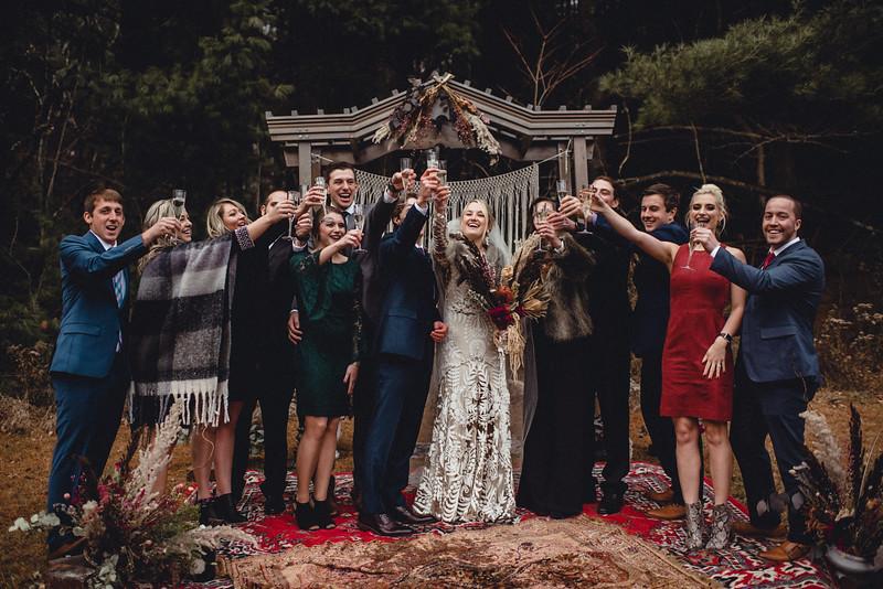 Requiem Images - Luxury Boho Winter Mountain Intimate Wedding - Seven Springs - Laurel Highlands - Blake Holly -1267.jpg