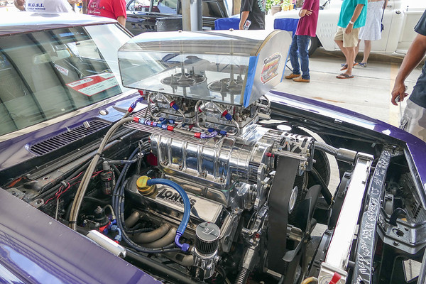 Father Day  2016 Trader Village Car Show