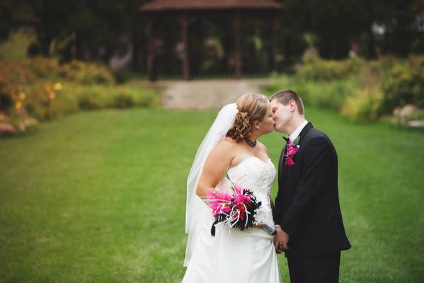 Mr. & Mrs. Wuis