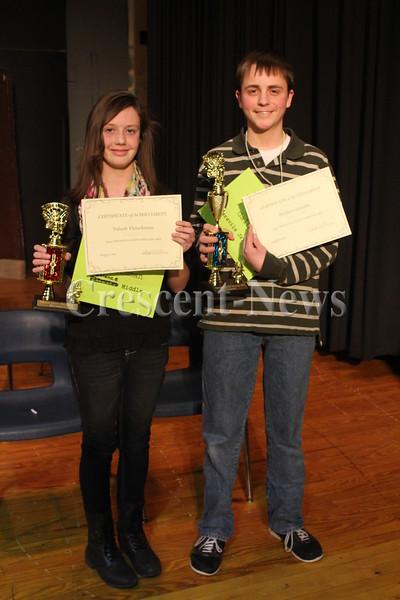 01-30-14 NEWS Defi Co Spelling Bee