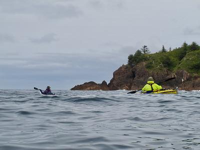 North Coast Vancouver Island