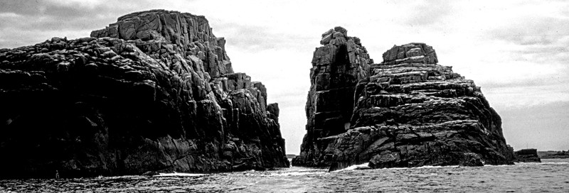 Men-a-vaur, Isles of Scilly - June 04, 1993