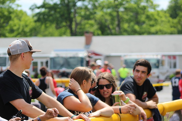 6/12/2016 Old Saybrook Firefighters Competition