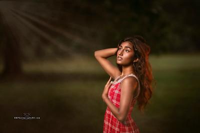 Anjali Pydishetty