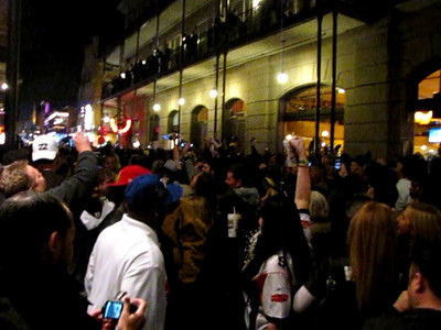 New Orleans '10