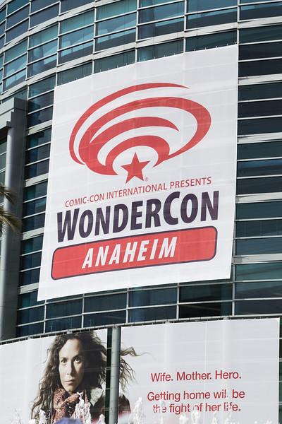 2015 WonderCon
