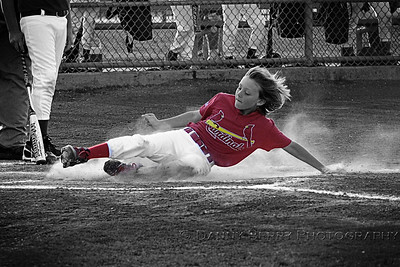 MLLB - Cardinals - 2nd Half '11