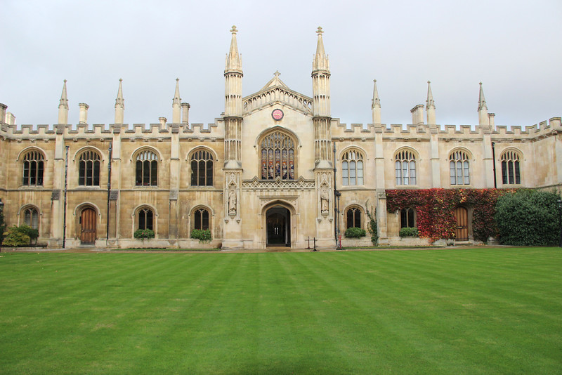 Learn more about how to plan a day trip to Cambridge.