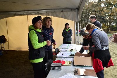 2019 The Harriers Thetis Lake Adventure Series - Relay Races