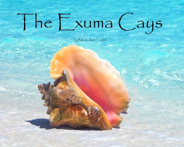 Preview  Exuma Cays Book