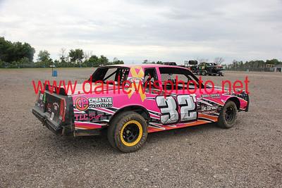 060818 Luxemburg Speedway