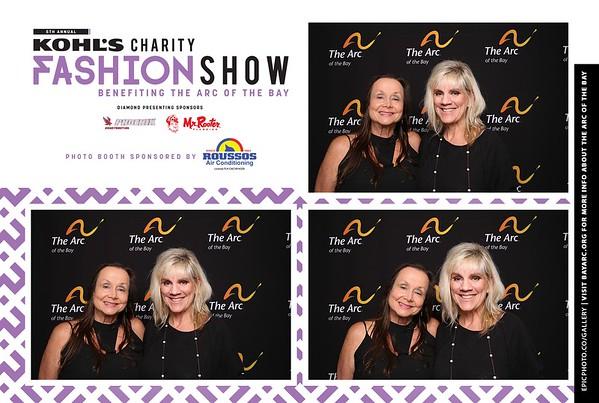 7.23.21 Charity Fashion Show