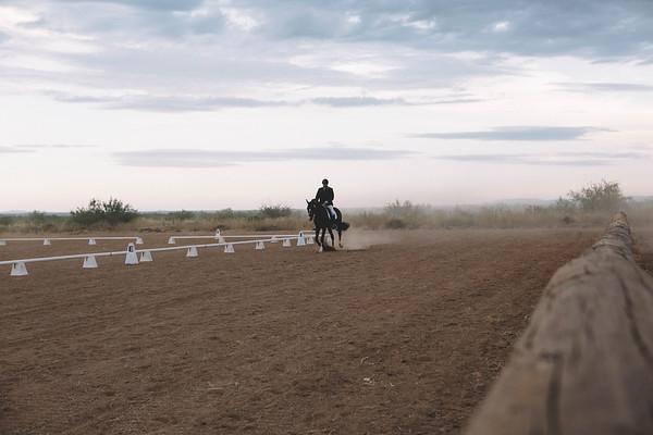 2017 Las Cruces Horse Show