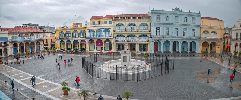 Terry's Havana, Cuba - Jan. 6, 2018