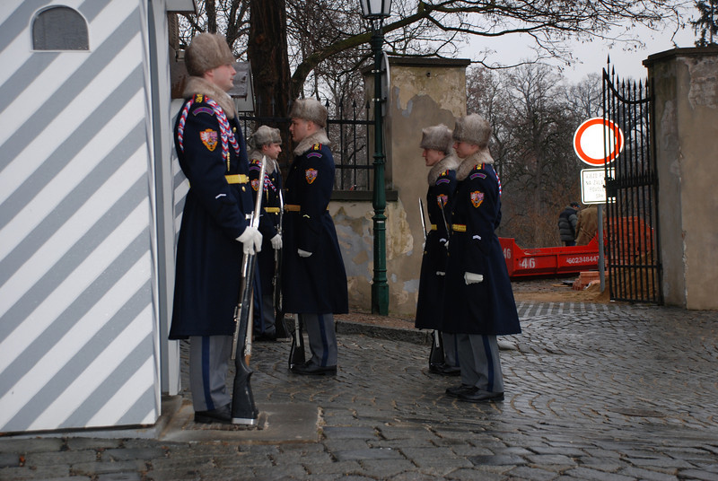Changing of the Guards Prague 6.JPG
