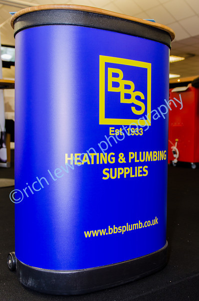BBS Plumbing Expo Ashton Gate Stadium