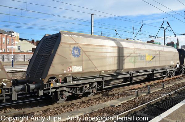 IIA - Bogie Hopper Wagon (GBRf/Fastline Freight)