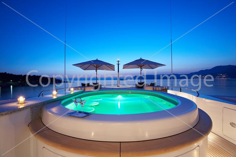 Decks & Interiors