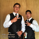 2019-08-31 Rolling Ridge Wedding Event Center Photo Booth