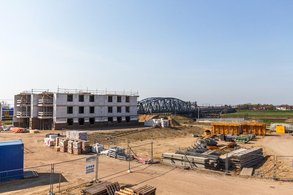 Nieuwbouw veld 1 Noorderhaven