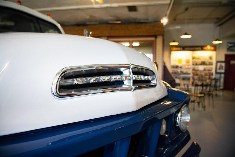 Boyertown Car Museum (February 2019)