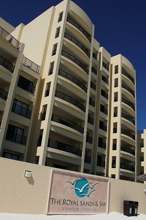 Cancun, Mexico (Jan. 20-24 2012)