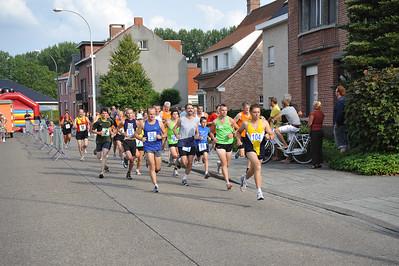 Stratenloop Biest 2009