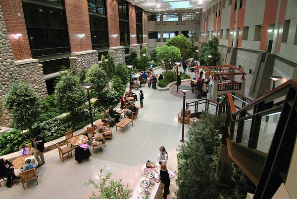 HFWBH Atrium