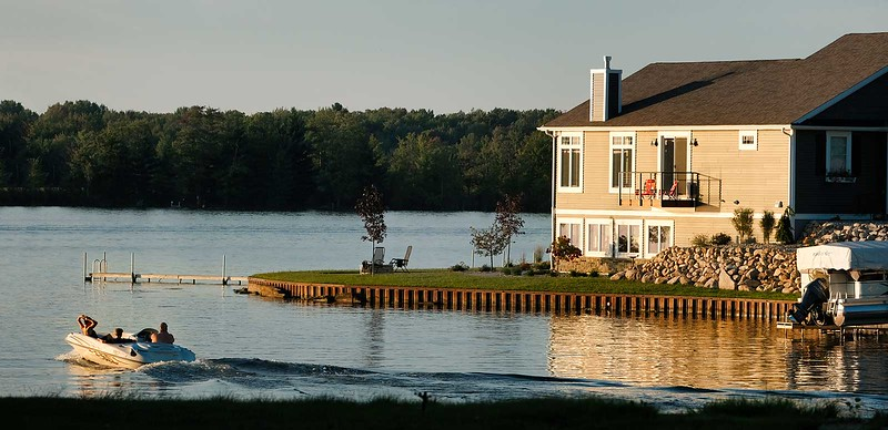 Residential - Wixom Lake