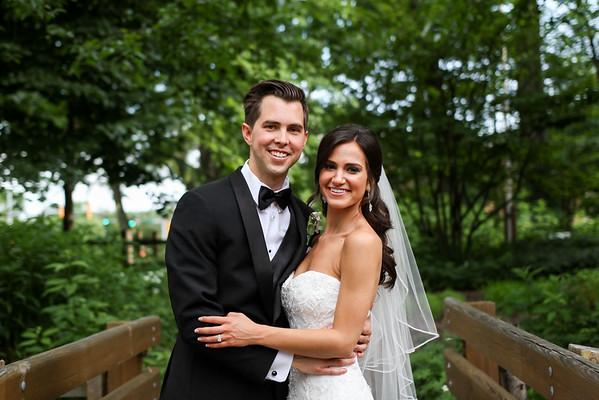 Wedding // Eleni & Andrew