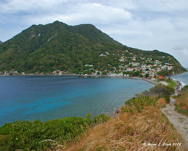 Soufriere & Scott's Head