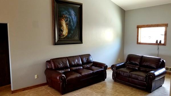 Ripsnort Ranch furnishings