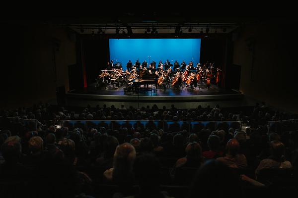 Victoria Civic Orchestra
