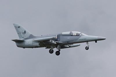 Czech Military Aircraft