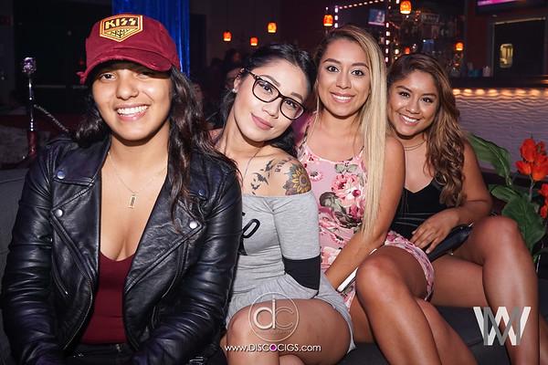 Sambuka Lounge Saturdays | 10-7-17