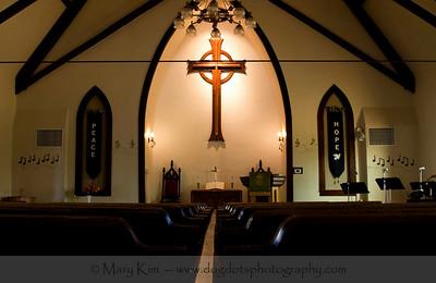 FIRST PRESBYTERIAN CHURCH / UNITED PRESBYTERIAN CHURCH
