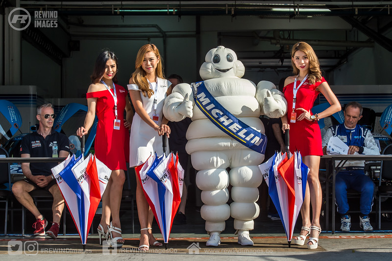Asian Le Man Series 2018/19 Rd4