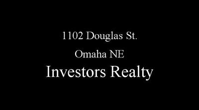 Drone Video of 1102 Douglas St.