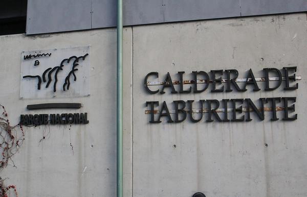 Spain, La Palma 2012-2013