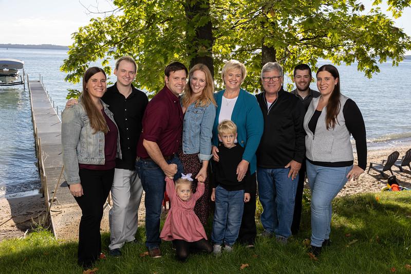 Crandall Family Photo Shoot